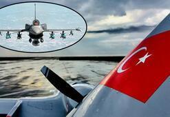 Son dakika... SİHAlar ezber bozdu F16ların yerine geçti