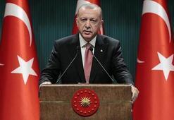 Cumhurbaşkanı Erdoğan BM Kadın Konferansına video mesaj gönderdi