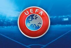 Son dakika | UEFAdan seyirci kararı