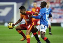 Rangers - Galatasaray: 2-1