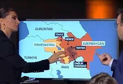 Abdullah Ağar: Azerbaycan psikolojik üstünlük ele geçirdi