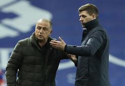 Steven Gerrard: Çok iyi bir teknik direktörü yendik