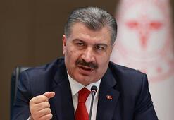 Fahrettin Koca: Devletimiz ulusal  çıkarları da  korumakta