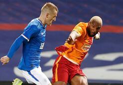Son dakika: Rangers mağlubiyetinin ardından Galatasarayda olay tepki Kadro dışı...
