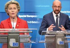 Avrupa Birliği: Türkiyeye yönelik çift yönlü strateji izliyoruz