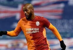 Son dakika | Galatasarayda Marcao ile yeni sözleşme