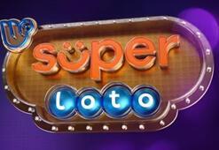 Süper Loto çekiliş sonuçları açıklandı Milli Piyango Online üzerinden Süper Loto çekiliş sonucu sorgulama
