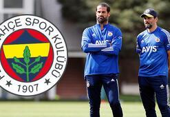 Son dakika | Fenerbahçede beklenen ayrılık Erol Bulut ikisini de sildi...