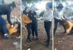 Ormanda genç kıza işkence sanıklarına ceza yağdı