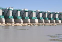 Reyhanlı Barajı yarın Cumhurbaşkanı Erdoğanın katılımıyla hizmete alınacak