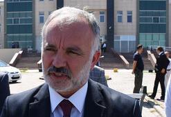 Son dakika İçişleri Bakanlığı açıkladı Kars Belediye Başkanı Ayhan Bilgen görevden alındı