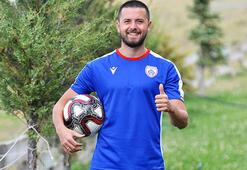 Ankaraspor, Engin Bekdemiri transfer etti