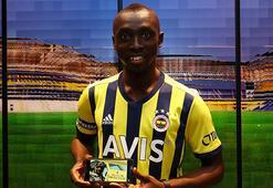 Fenerbahçe, Papiss Cissenin lisansını çıkardı