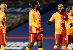 Galatasaray, UEFAdan ve futbolcu satışından umduğunu bulamadı