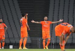 Son dakika | Başakşehirden olay transfer Beşiktaşa çalım...