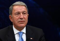 Son dakika Bakan Akardan Karabağdaki ateşkes çağrıları için flaş açıklama
