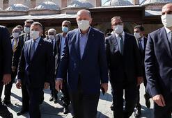 Cumhurbaşkanı Erdoğan Konyada
