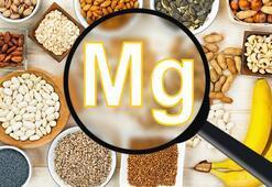Magnezyum eksikliği hangi hastalıklara yol açıyor