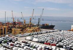Eylül ayında en fazla ihracat otomotiv endüstrisinden