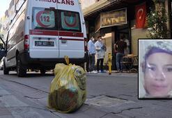 Sinem, sığındığı kuaför dükkanında öldürüldü