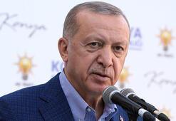 Son dakika Cumhurbaşkanı Erdoğandan operasyonla ilgili flaş açıklama: Yargımız hesap soruyor