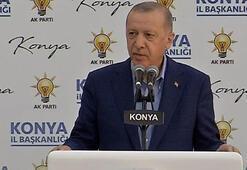 Cumhurbaşkanı Erdoğan: Yargımız 6-8 Ekim olaylarının hesabını soruyor
