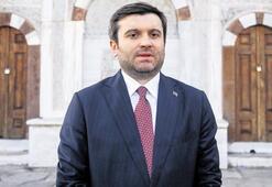 Dışişleri Bakan Yardımcısı Kıran: Kafkasya bölgesinin istikrarının önündeki en büyük engel Ermenistandır