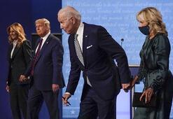 Trumptan sonra gözler ona çevrilmişti Bidenın koronavirüs test sonucu belli oldu