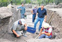 İzmir'den Manisa'ya uzanan 60 km'lik antik yol