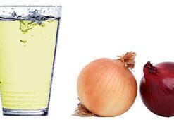 Soğan Suyu Faydaları Nelerdir, Neye İyi Gelir Soğan suyu nasıl yapılır