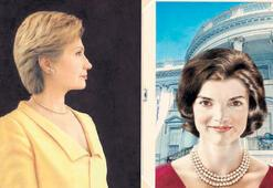 Beyaz Saray'ın First Lady'leri