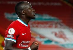 Son dakika | Liverpoolda Sadio Manenin Covid-19 testinin pozitif çıktı