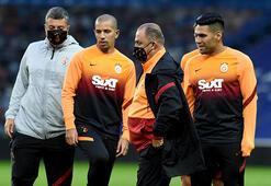Son dakika | Galatasarayda yönetim ve Fatih Terim arasında transfer krizi