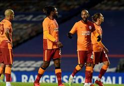 Son dakika | Avrupa'ya veda etmek Galatasaraya çok pahalıya mal oldu