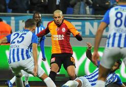 Galatasaray ile Kasımpaşa 33. randevuda