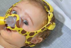 SMA hastası 9 aylık Sofia Deniz yardım bekliyor