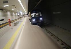 Bakan Karaismailoğlu açıkladı: İstanbul Havalimanı metrosu ilk yolcusunu nisanda alacak