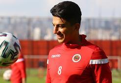 Gençlerbirliği oyuncusu Soner Dikmen: Beşiktaş deplasmanına kazanmaya gideceğiz