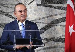 Bakan Çavuşoğlundan La Stampa gazetesine demeç