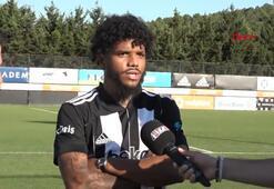 Valentin Rosier: Savaşçı ve hızlı bir futbolcuyum