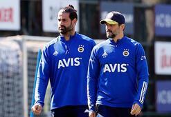 Fenerbahçe haberleri   Erol Bulut, Fatih Karagümrük maçının 11ini belirledi Kadroda büyük sürpriz...