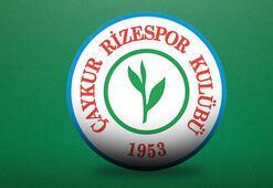 Çaykur Rizespor Transfer Haberleri (2020) - Çaykur Rizesporun bu sezondaki tüm transferleri