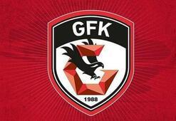 Gaziantep FK transfer haberleri... Gaziantep FKnın bu sezondaki tüm transferleri