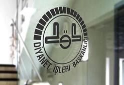 Diyanetten Ali Erbaşa atfen yapılan paylaşımlara ilişkin açıklama