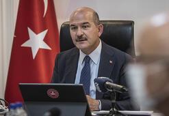 İçişleri Bakanı Soylu: Kadın cinayetleri yılbaşından itibaren yüzde 29 düştü
