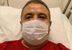 Koronavirüs tedavisi gören Muhittin Böcekin sağlık durumunda son durum