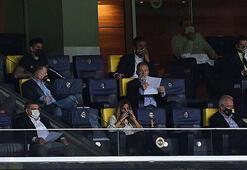 Fenerbahçenin anlaşmaya vardığı Diego Perotti, Kadıköyde