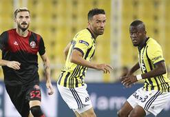 Fenerbahçe-Karagümrük: 2-1