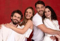 Çatı Katı Aşk oyuncuları kimler Çatı Katı Aşk konusu nedir, hangi kanalda yayınlanıyor
