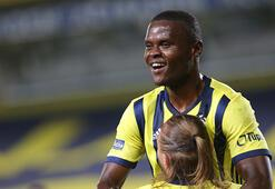 Son dakika   Mbwana Samatta: 100 gol atacağıma Fenerbahçe...